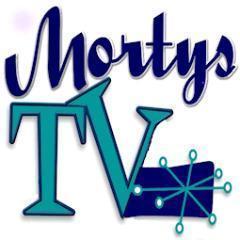 Morty's TV Social Profile