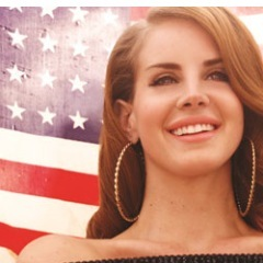 Lana Del Rey Lyrics Social Profile