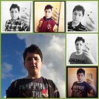 Hamish Trenaman | Social Profile