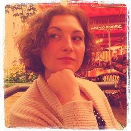 Venessa Miemis Social Profile