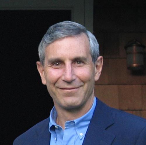 Richard Edelman Social Profile
