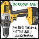 neigh*borrow (@neighborrow) Twitter