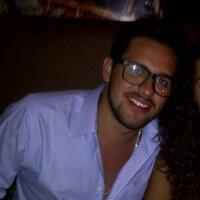 Eduardo Alfonzo | Social Profile