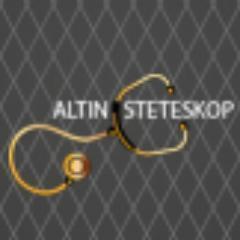 Altın Steteskop  Twitter Hesabı Profil Fotoğrafı