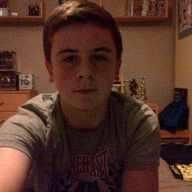 Matty Hetherington | Social Profile