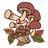 The profile image of wakinoko_bot