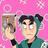 The profile image of llcn_monji_bot