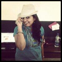 Kavitha Das | Social Profile