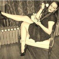 Ashley Olien | Social Profile
