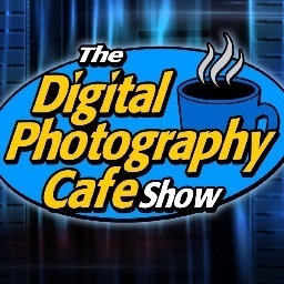 DPhotoCafe Social Profile