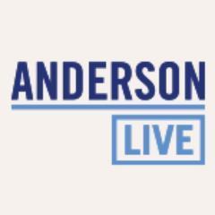 Anderson Live Social Profile
