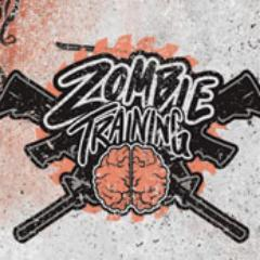 Zombie Training Social Profile