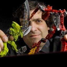 Dan Ariely Social Profile