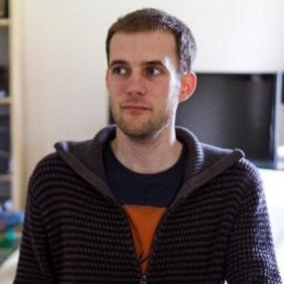 Andrew Davey | Social Profile