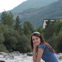 Patricia Guerrero | Social Profile