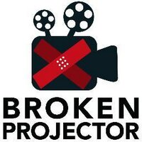 BrokenProjector