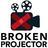 Broken Projector
