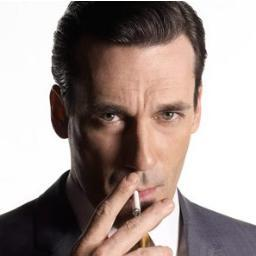 Mad Men Social Profile
