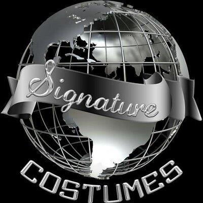 Signature Costumes