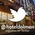 Hotel Dolmen's Twitter Profile Picture