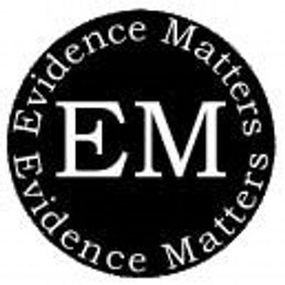 Evidence Matters | Social Profile