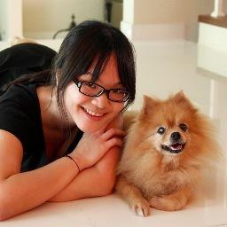Su-yin Social Profile