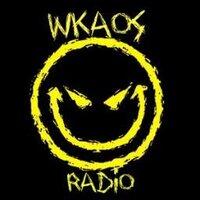 WkAoS Radio | Social Profile