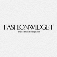 FASHIONWIDGET Social Profile