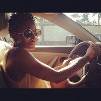 Ini Udoma | Social Profile