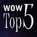 Photo of WOWTop5's Twitter profile avatar