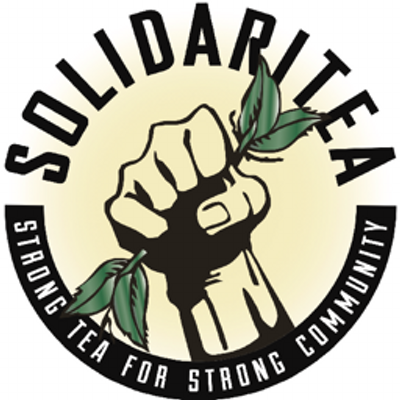 solidariTEA | Social Profile