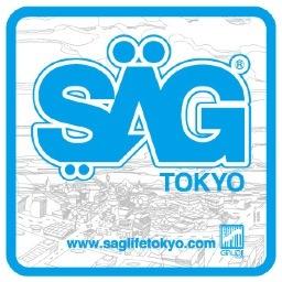 SAGLiFE_official Social Profile