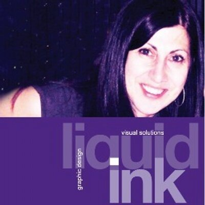 liquidink design | Social Profile