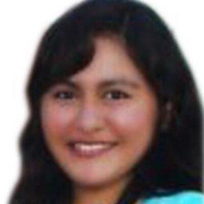 Rosa Vasquez Garcia | Social Profile