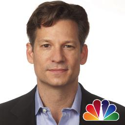 Richard Engel Social Profile