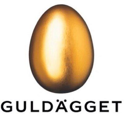 Guldägget | Social Profile