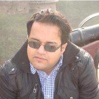 Ashish Kaushik | Social Profile