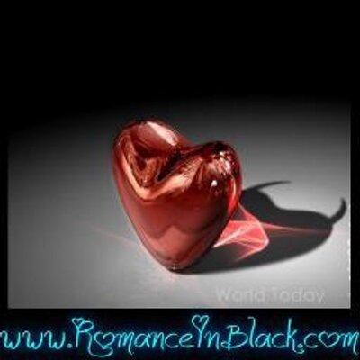 RomanceInBlack (RIB) | Social Profile