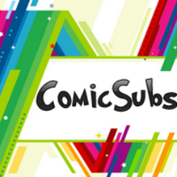 ComicSubs   Social Profile