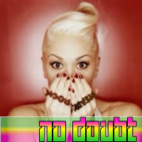 No Doubt's homegirl | Social Profile