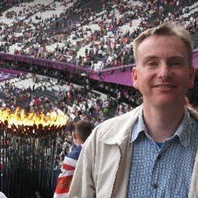 Andy Limb | Social Profile