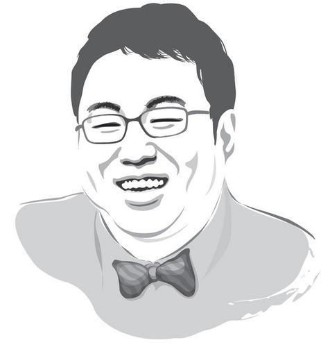 김용민 Social Profile