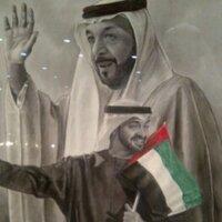 الامارات | Social Profile