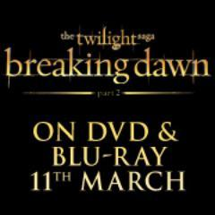 Breaking Dawn UK Social Profile