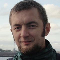 alexey bokov Social Profile
