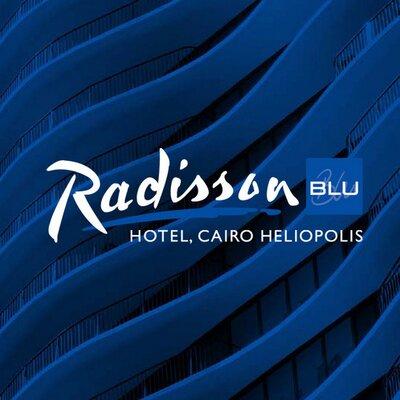 Radisson Blu, Cairo