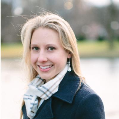 Lauren Modeen | Social Profile