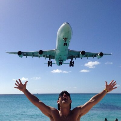 Pilot Jones | Social Profile