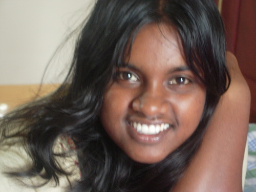 Deepa Kurup Social Profile