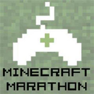 Minecraft Marathon | Social Profile